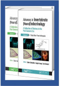Advances in Invertebrate (Neuro)Endocrinology: A Collection of Reviews in the Post-Genomic Era [2-volume set]