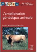 L'amélioration génétique animale [French text]