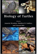 Biology of Turtles
