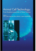 Animal Cell Technology: From Biopharmaceuticals to Gene Therapy