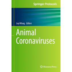 Animal Coronaviruses [NEW]