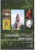 Animal Models for the Study of Human Disease, 2nd Edition