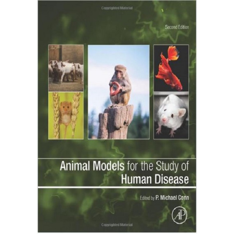 Animal Models for the Study of Human Disease ...