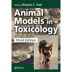 Animal Models in Toxicology, 3rd Edition