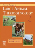 Current Therapy in Large Animal Theriogenology, 2nd Edition