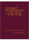 Nutrient Requirements of Swine [11th Revised edition]