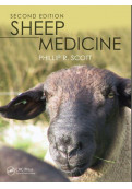 Sheep Medicine, 2nd Edition