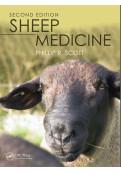 Sheep Medicine, 2nd Edition