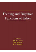 Feeding and Digestive Functions of Fishes
