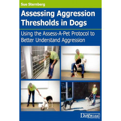 Assessing Aggression Thresholds in Dogs: Using the Assess-A-Pet Protocol...