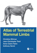 Atlas of Terrestrial Mammal Limbs