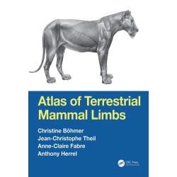 Atlas of Terrestrial Mammal Limbs