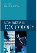 Biomarkers in Toxicology [1st Edition]
