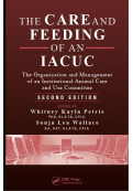 The Care and Feeding of an IACUC...