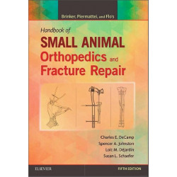 Brinker, Piermattei and Flo's Handbook of Small Animal...