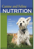 Canine and Feline Nutrition: A Resource for Companion Animal Professionals, 3rd Edition