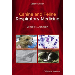 Canine and Feline Respiratory Medicine, 2nd Edition [NEW]