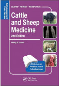 Cattle and Sheep Medicine: Self-Assessment Color Review, 2nd Edition
