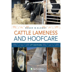 Cattle Lameness and Hoofcare: An Illustrated Guide, 3rd Edition
