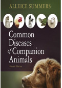 Common Diseases of Companion Animals, 4th Edition