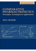 Comparative Pharmacokinetics: Principles, Techniques, and Applications, 2nd Edition