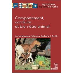 Comportement, conduite et bien-être animal [French text]
