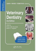 Veterinary Dentistry: Self-Assessment Color Review, 2nd Edition