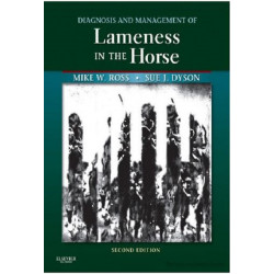 Diagnosis and Management of Lameness in the Horse, 2nd Edition