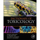 Dictionary of Toxicology, 3rd Edition