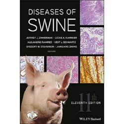 Diseases of Swine, 11th Edition