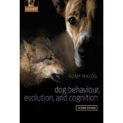 Dog Behaviour, Evolution, and Cognition, 2nd Edition