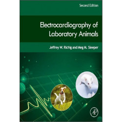 Electrocardiography of Laboratory Animals, 2nd Edition