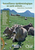 Epidemiological Surveillance in Animal Health, 3rd Edition [Titre traduit]