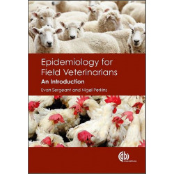 Epidemiology for Field Veterinarians : An Introduction
