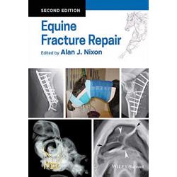 Equine Fracture Repair, 2nd Edition [NEW]