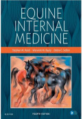 Equine Internal Medicine, 4th Edition