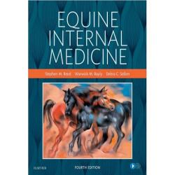 Equine Internal Medicine, 4th Edition
