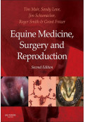 Equine Medicine, Surgery and Reproduction, 2nd Edition