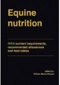 Equine Nutrition: INRA Nutrient Requirements, Recommended Allowances, and Feed Tables