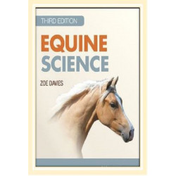 Equine Science, 3rd Edition