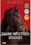 Equine Infectious Diseases, 2nd Edition