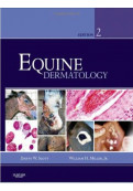 Equine Dermatology, 2nd Edition