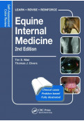 Equine Internal Medicine: Self-Assessment Color Review, 2nd Edition