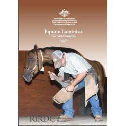 Equine Laminitis: Current Concepts