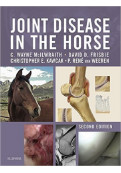Joint Disease in the Horse, 2nd Edition