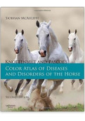 Knottenbelt and Pascoe's Color Atlas of Diseases and Disorders of the Horse, 2nd Edition