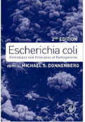 Escherichia coli: Pathotypes and Principles of Pathogenesis, 2nd Edition