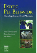 Exotic Pet Behavior: Birds, Reptiles, and Small Mammals