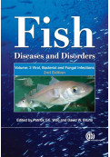 Fish Diseases and Disorders, Vol. 3: Viral, Bacterial, and Fungal infections, 2nd Edition