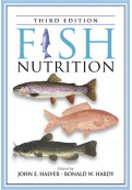 Fish Nutrition, 3rd Edition